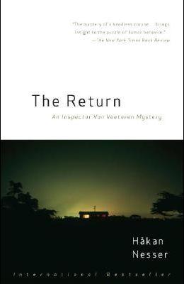 The Return: An Inspector Van Veeteren Mystery (3)