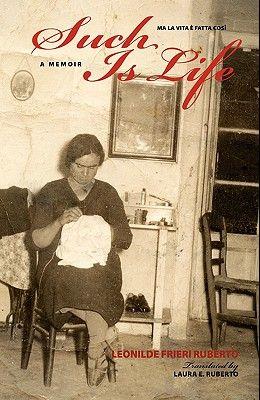 Such Is Life: A Memoir