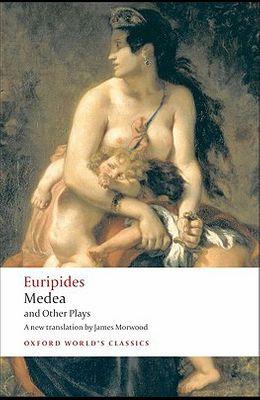 Medea/Hippolytus/Electra/Helen