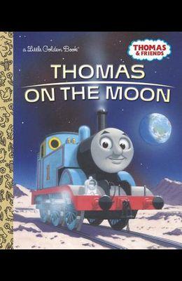 Thomas on the Moon (Thomas & Friends)
