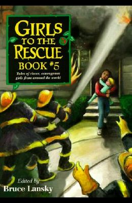 Girls to the Rescue, Book 5